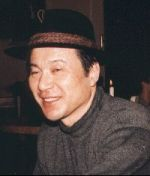 Miyawaki-sensei in Zivil
